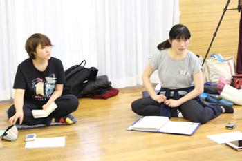 千葉県の劇団7
