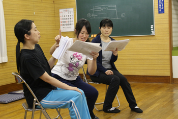 千葉県の劇団16