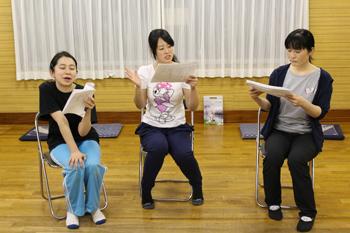 千葉県の劇団29