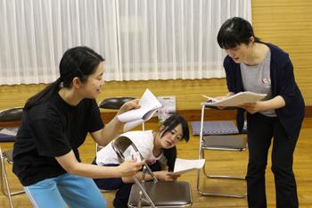 千葉県の劇団31