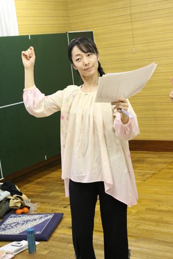千葉県の劇団33