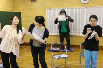 千葉県の劇団34