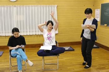 千葉県の劇団36