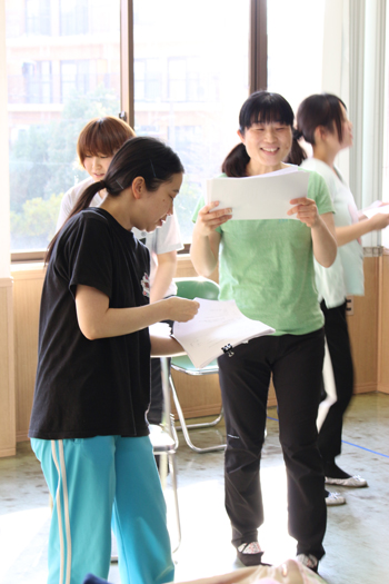千葉県の劇団15