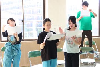 千葉県の劇団26