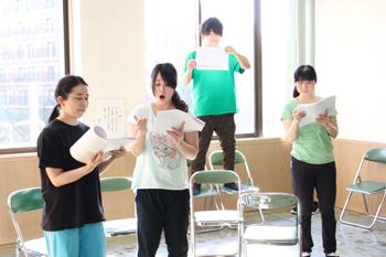千葉県の劇団27
