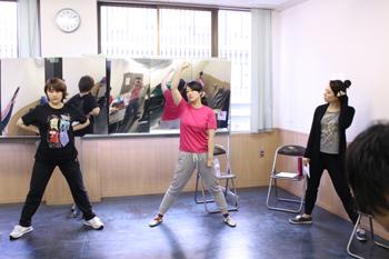 千葉県の劇団21