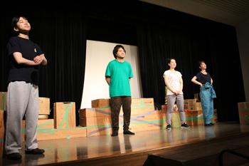 千葉県の劇団12