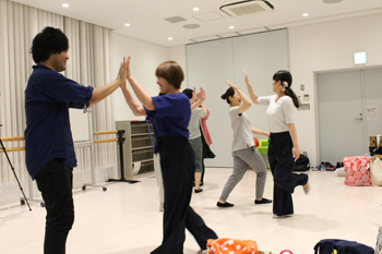 千葉県の劇団17