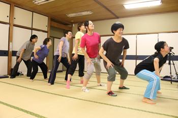 千葉県の劇団14