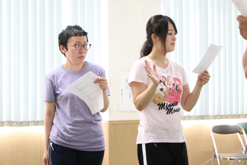 千葉県の劇団18